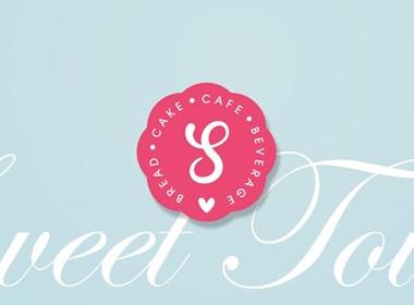 Sweettouch 品牌形象设计