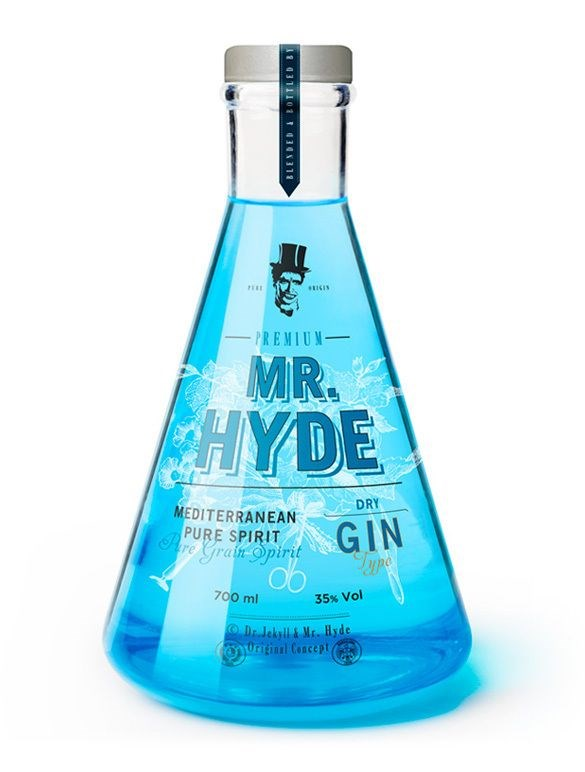 保健品酒品瓶子设计——尚唐