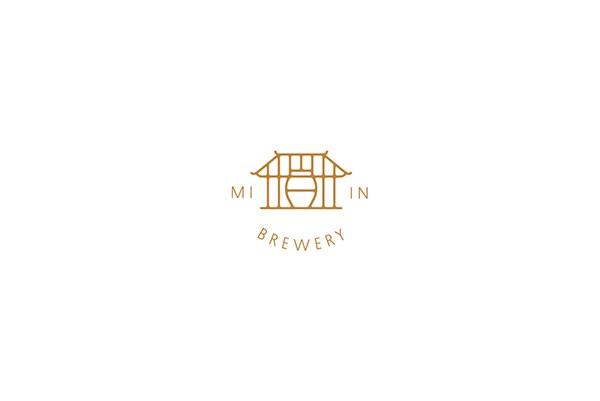 Miin韩国米酒包装设计