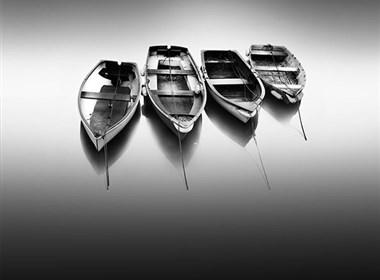 Dreamy Black And White Photography (梦幻的黑白摄影)