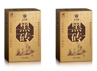 华莱茶叶-包装设计/茶叶包装设计-狼王文化案例分享