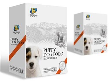 狗粮包装和药品包装