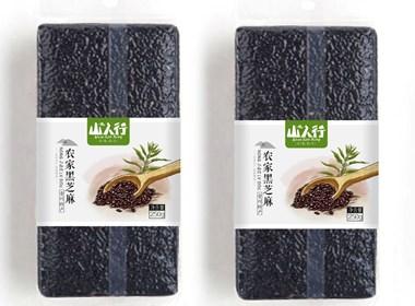 贵州火星人设计作品之贵州特产农产品干货包装设计