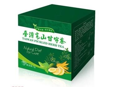 贵州包装设计之茶叶包装设计