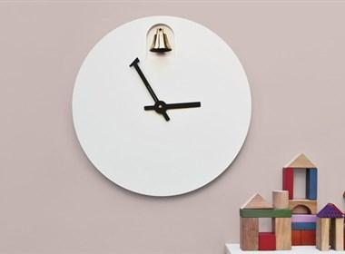 能看懂这些用心良苦的钟吗?