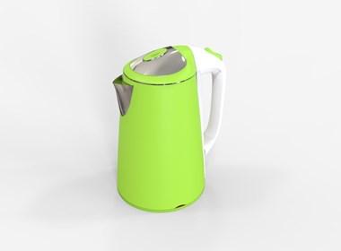 电热水壶外观设计