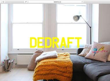 deDraft——网页
