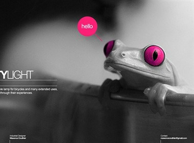 Vioo Classic——自行车灯