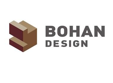 三智案例丨品牌设计 BOHAN Design:从平面到空间不简单