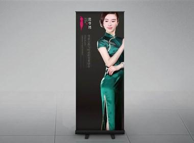 思曼博旗袍设计展示(传奇品牌设计)