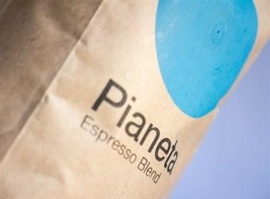 Taf coffee咖啡品牌包装设计