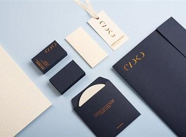 Sloko俄罗斯娱乐公司品牌形象视觉设计