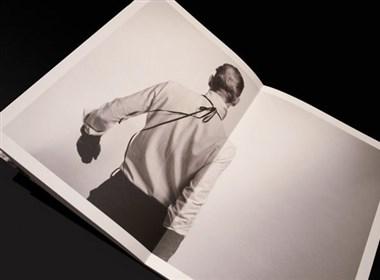 ROBERT GELLER男装品牌设计