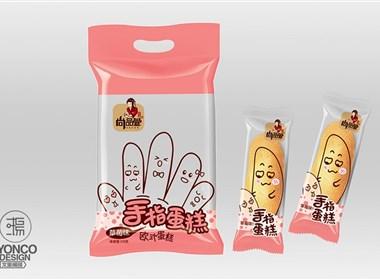 文里杨国品牌设计项目分享(二)