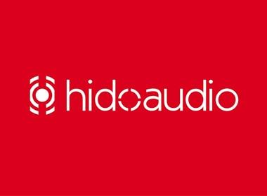 黑动耳机logo/品牌形象设计