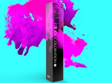 寻找您的岩色-智远国际为岩色生物科技旗下彩妆产品设计包装