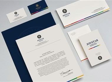 多彩童年——智远国际为卓悦童双语教育集团新品牌形象设计分享