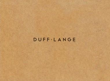 杜夫朗格产品宣传册与流程册