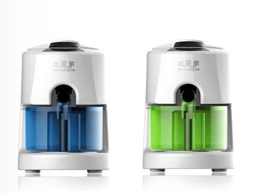 青檬设计顾问机构-家庭智能榨油机