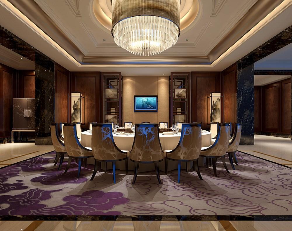 西昌星级酒店设计