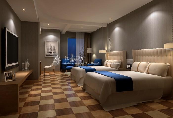 成都主题酒店设计-主题酒店设计