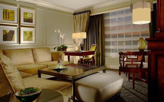 藏族宾馆室内装修