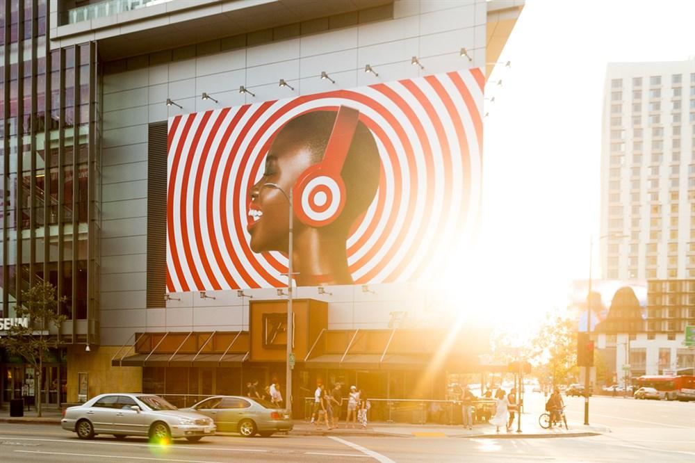 2015 Target Branding