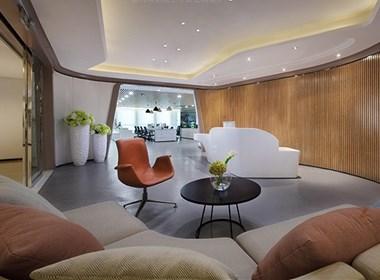 解构空间,创客梦工厂|昆明海伦先生办公空间样板房设计