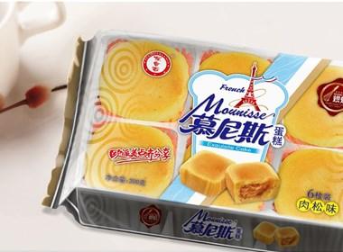 【百纳作品鉴赏】皇族食品品牌整合案例