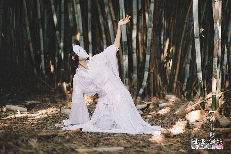 设计中国内蒙古服饰设计 古风设计服饰设计 第2页