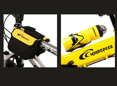 windspeed 美国风速度山地车_品牌形象设计/LT.BRAND 蓝堂品牌_作品
