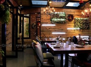 沈阳三经街鲜虾宴休闲主题餐厅
