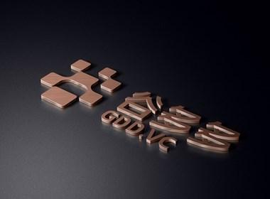 谷多多资本管理有限公司品牌形象设计 和图品牌设计