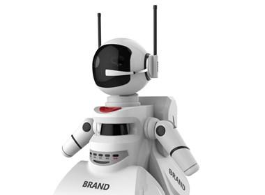 电力巡检机器人设计解读