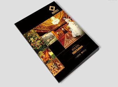 伊古文化·画册设计   北京海空设计