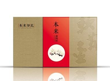 墨田的包装设计作品
