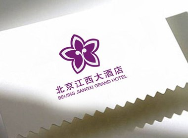 江西大酒店·VI设计   北京海空设计