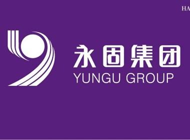 福建永固集团·VI设计   北京海空设计