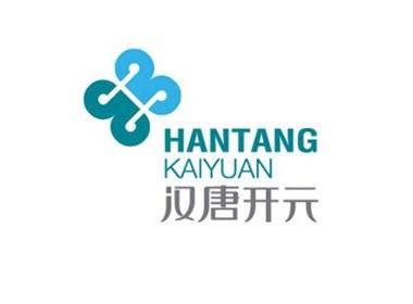 汉唐开元·LOGO设计   北京海空设计