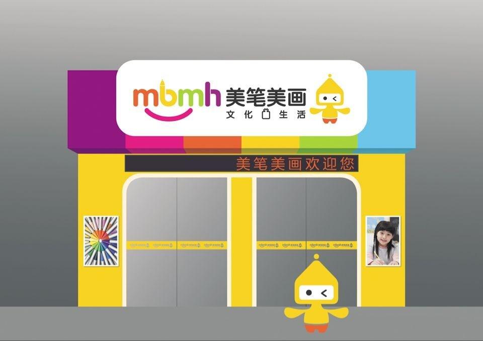 文具店logo,吉祥物,門頭