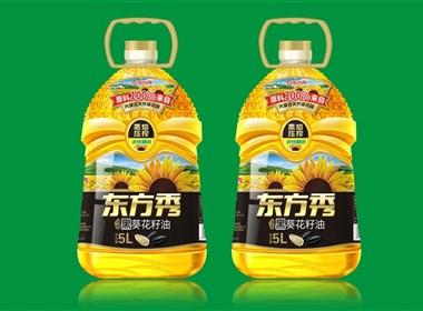 东方秀焙香黑葵花籽油——从工艺到原料的创新