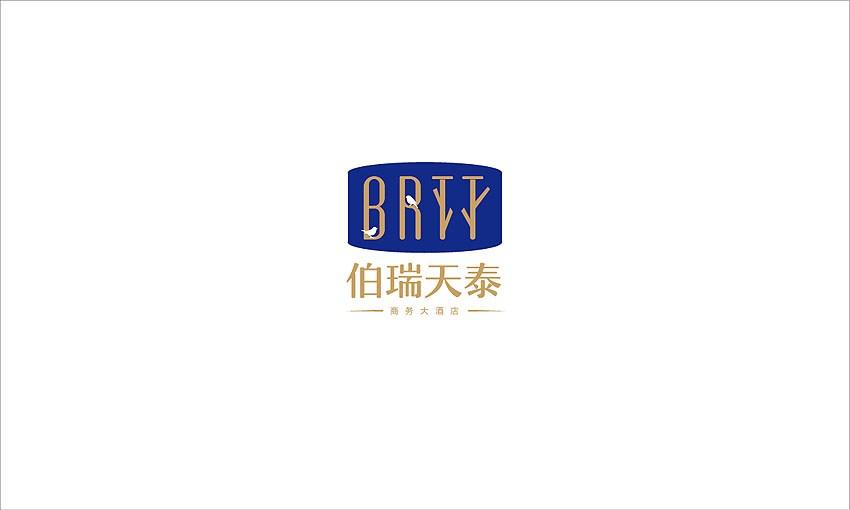 酒店标志设计 酒店VI设计 酒店形象设计 快餐店形象设计 房地产标志设计 酒店logo设计