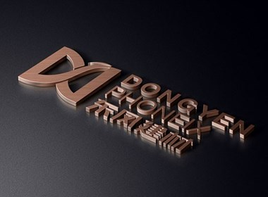 东凤品牌Logo形象设计