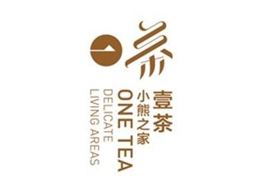 壹茶 VI设计