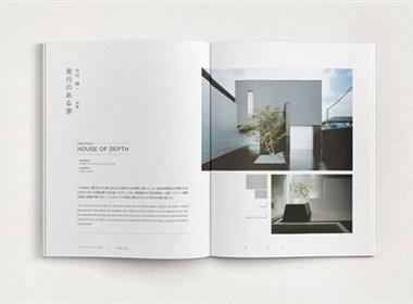 简约的《灰》日本书籍设计