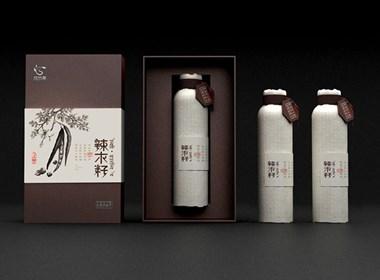 辣木籽-高端包装设计