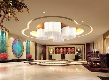 洗浴酒店装潢设计专业公司——君鹏装饰