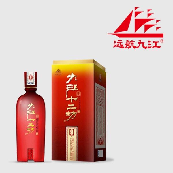 白酒包装设计 酒瓶 酒盒 系列包装设计