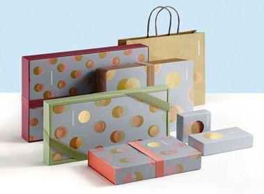 星巴克中秋节礼盒包装设计