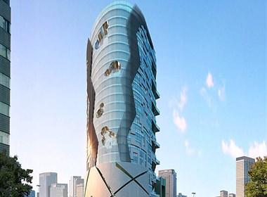 上海泰格数码  房地产动画  三维动画  效果图制作
